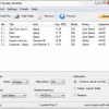 MP3 Quality Modifier – Bitrate Converter