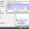 NetWorx – Portable Bandwidth Monitor